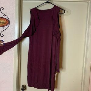 Three dots dress
